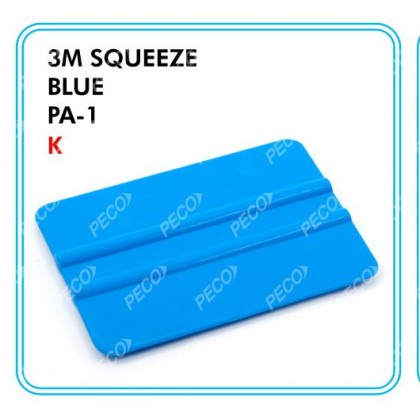 3M CAR PA-1 SQUEEZE (BLUE)