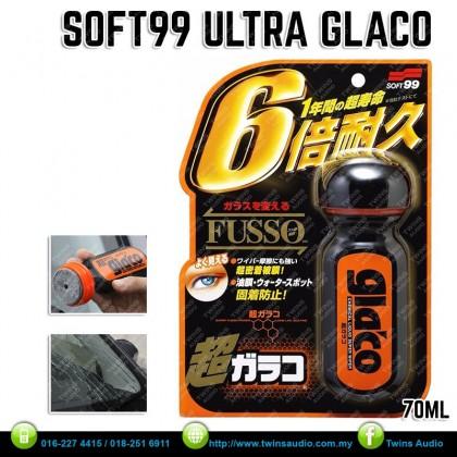 SOFT 99 ULTRA GLACO 70ML-JAPAN