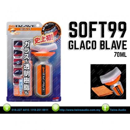 SOFT 99 GLACO BLAZE-70ML