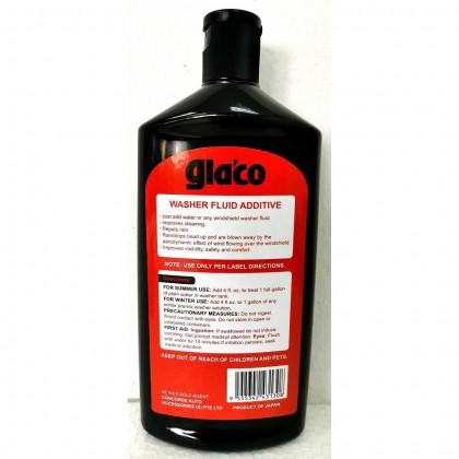 SOFT 99 GLACO WASHER FLUID ADDITIVE 500 ML