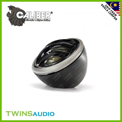 Caliber DOME TWEETER 150 Watt Max Power CT-20i- 25MM