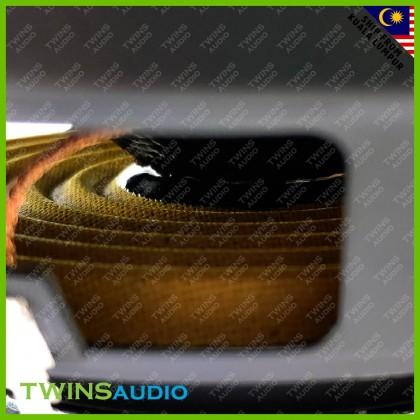 JBL Car Audio Speaker JBL GTO603 / GTO963 3-Way Automotive LoudSpeaker 125/175 Watts