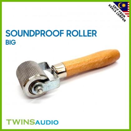 SOUND PROOF ROLLER/HAMER