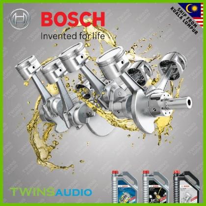 BOSCH SYNTHETIC ENGINE OIL SN 10W30 MEGA X6